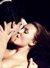 cara berciuman bibir yang hot