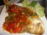 mengkonsumsi ikan meningkatkan gairah seksual pria