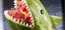 cara memperbesar alat vital dengan semangka