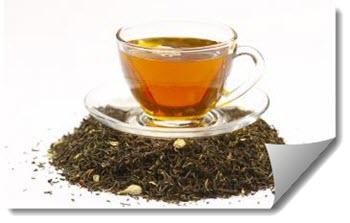 cara memperbesar alat vital dengan teh basi ramuan alami