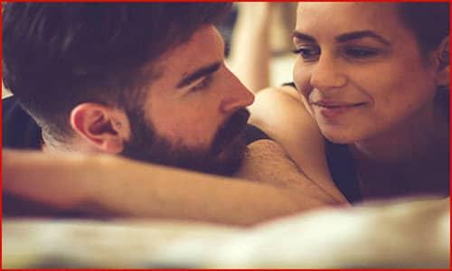 cara merangsang wanita saat tidur